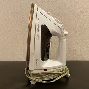 Rowenta Powerglide Electric / Steam Iron